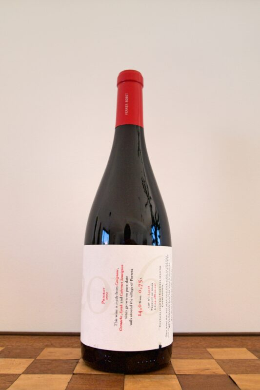 wijn speciaal website