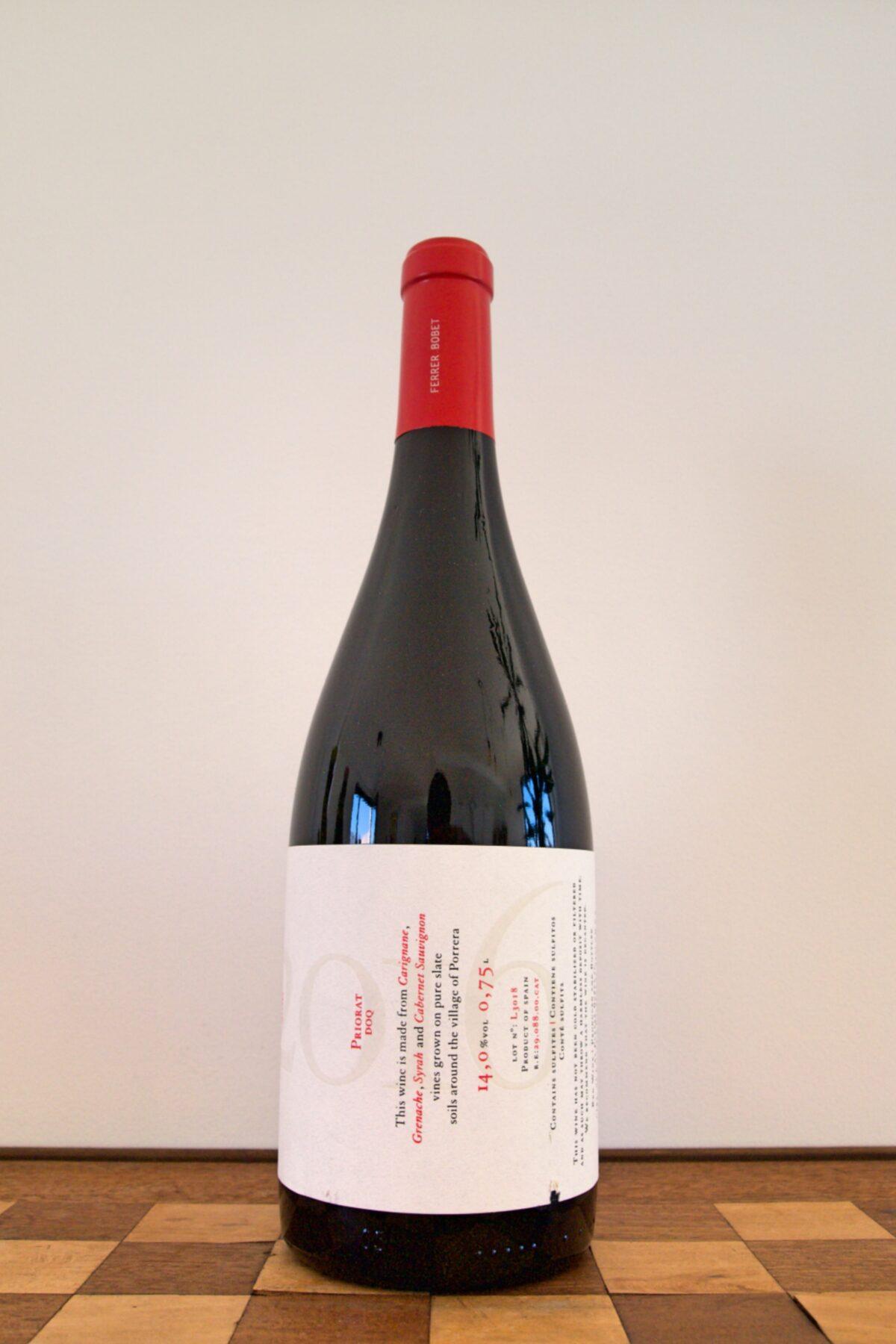 wijn speciaal website recht